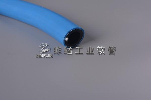 PVC软管安装过程中要需注意的事项